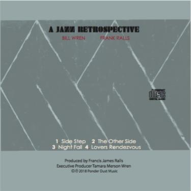 Jazz CD Cropped